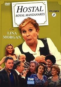 Amazon movie downloads to dvd Hostal Royal Manzanares - Un padre de ida y vuelta, Marta Puig, Pedro G. Marzo [640x360] [480i] [mts] (1997)