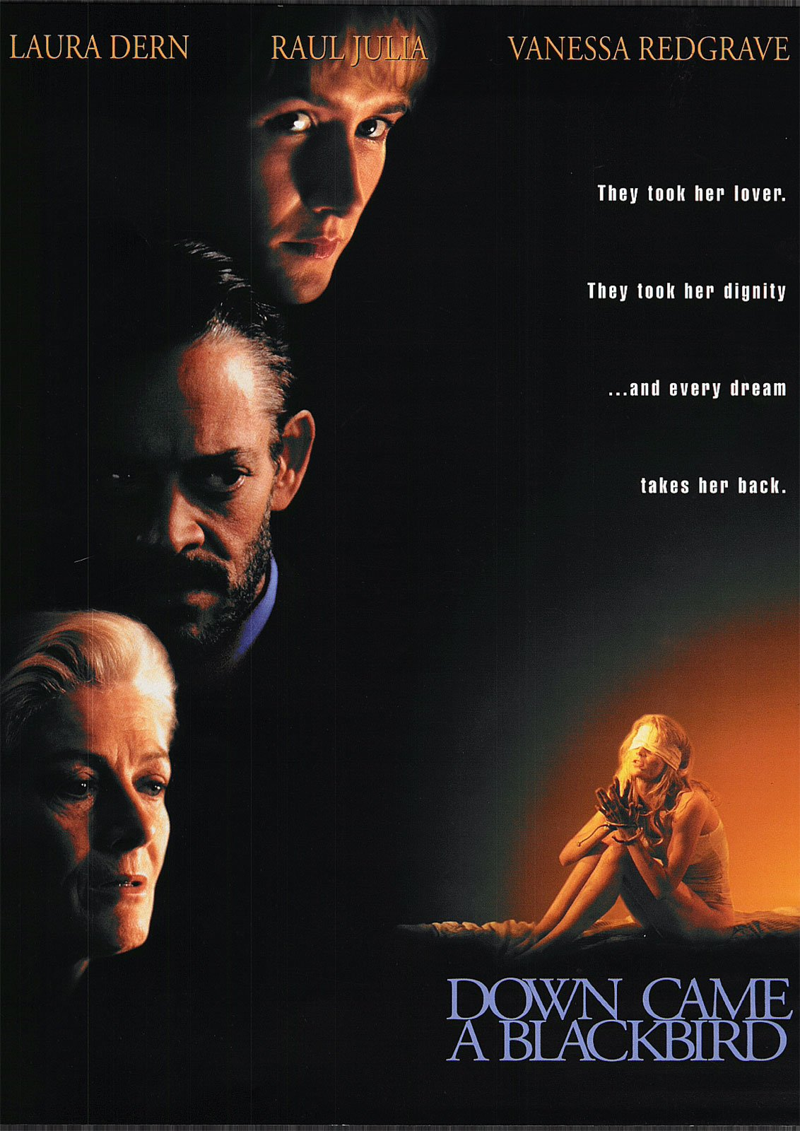 Down Came a Blackbird (TV Movie 1995) - IMDb