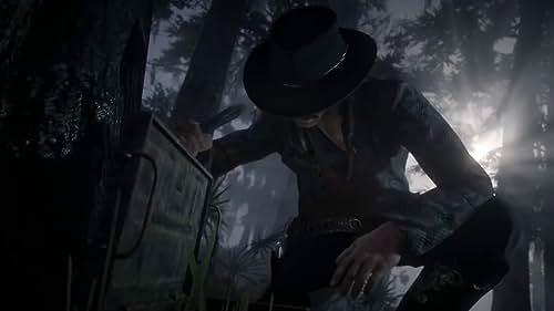 Red Dead Redemption 2: Red Dead Online: Blood Money Trailer