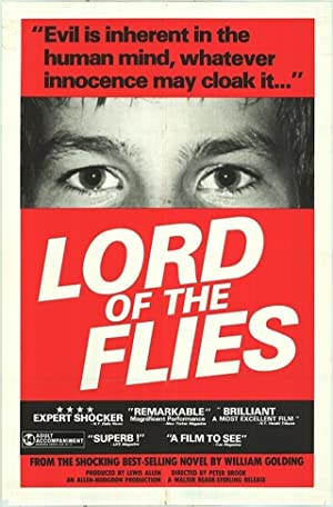 Lord of the Flies 1963 13