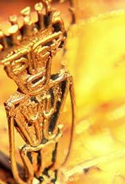 Golden Raft of El Dorado Poster