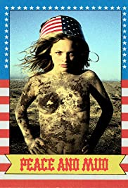 The Great American Mud Wrestle Poster