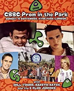 Best website download dvdrip movies CBBC Prom in the Park [BluRay]