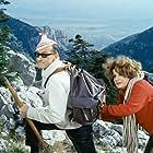 Dinos Iliopoulos and Rena Vlahopoulou in Merikoi to protimoun kryo... (1963)