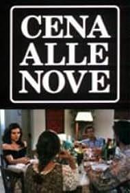 Cena alle nove (1991)