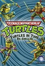 Teenage Mutant Ninja Turtles: Turtles in Time Re-Shelled