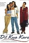 Dil Kya Kare (1999)