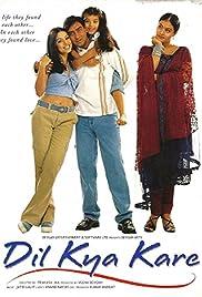 Dil Kya Kare (1999) Hindi 480p+720p