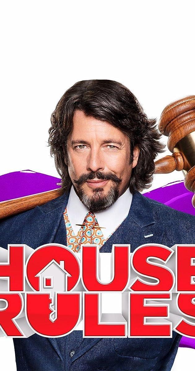 House Rules Tv Series 2013 Imdb