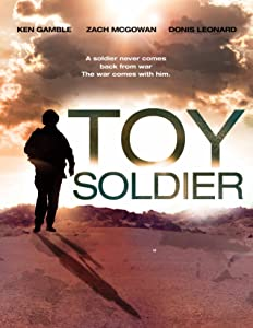 Toy Soldier in hindi 720p