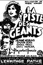 La piste des géants (1931) Poster