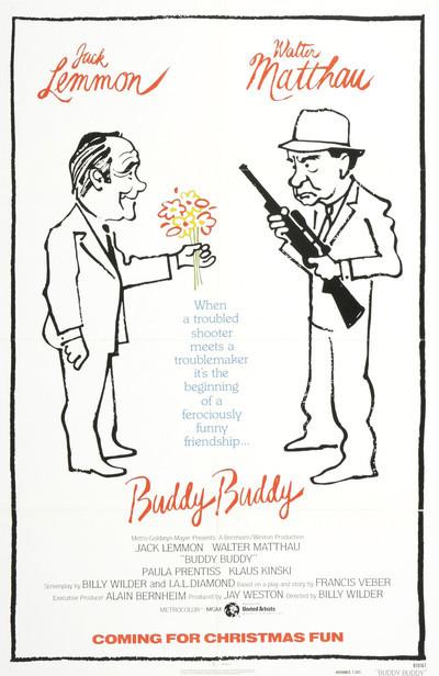 Buddy Buddy (1981)