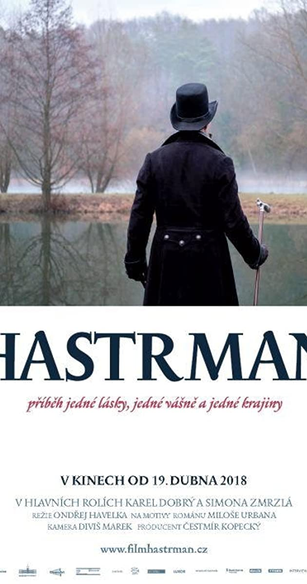 Hastrman 2018 IMDb