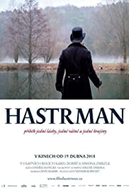 Hastrman Poster