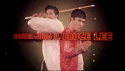 Nathan Jung v. Bruce Lee in hindi 720p