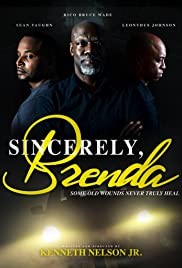 Sincerely, Brenda Poster