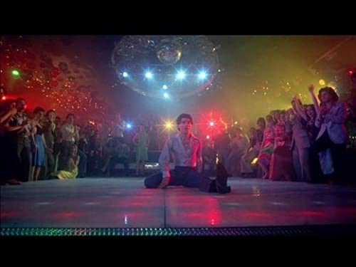 Saturday Night Fever: Blu-Ray Directors Cut