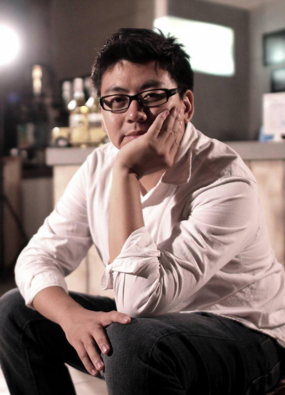 Mark Ang in AKER Taiwan (2016)