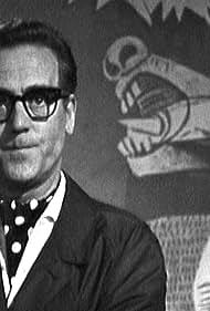 Dr. Philipp Hotz raser ut (1963)