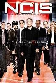 NCIS: Season 11 - Game Change Poster