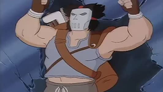 Casey Jones: Outlaw Hero