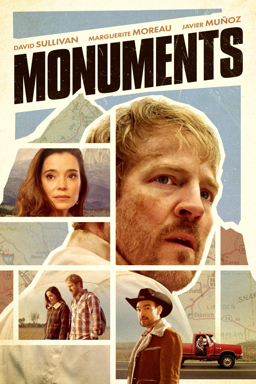 Monuments (2020) - IMDb