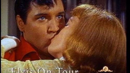 Clip: Elvis kisses