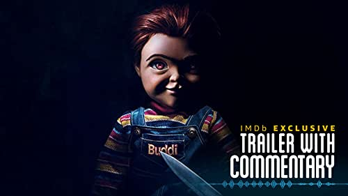 'Child's Play' Trailer With Director's Commentary