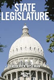State Legislature(2007) Poster - Movie Forum, Cast, Reviews