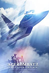 Primary photo for Ace Combat 7: Skies Unknown