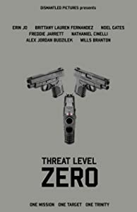 Threat Level Zero full movie kickass torrent