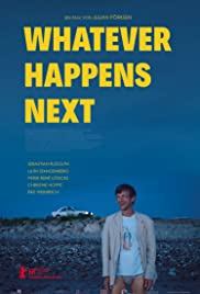 Whatever Happens Next Poster