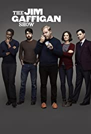 The Jim Gaffigan Show Poster