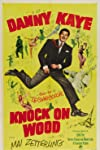 Knock on Wood (1954)