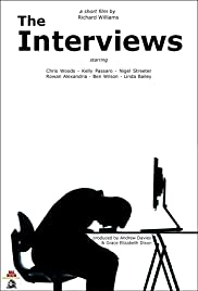 The Interviews Poster