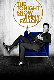 The Tonight Show Starring Jimmy Fallon (2014– )