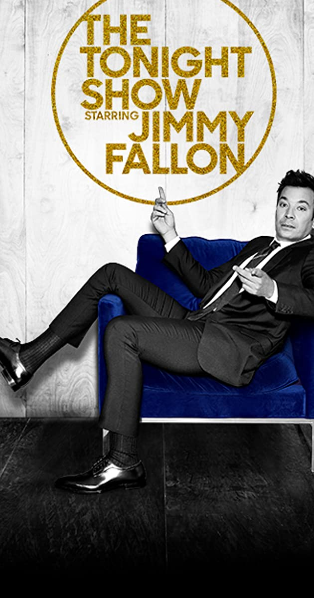 f10860007c7b5 The Tonight Show Starring Jimmy Fallon - Season 3 - IMDb