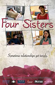 Best netflix movies Four Sisters [BluRay]