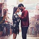 Aditya Roy Kapoor and Shraddha Kapoor in OK Jaanu (2017)