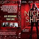 Matthew O'Brien, Angel Hannigan, and Ashleigh Dorrell in Night Shift (2018)
