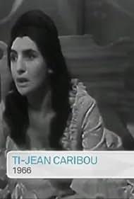 Louise Turcot in Ti-Jean caribou (1963)