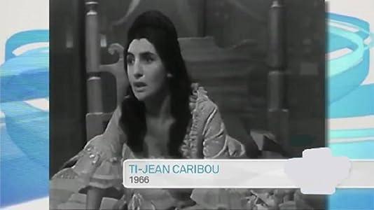 Ti-Jean caribou