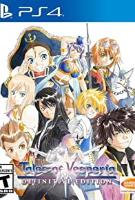 Primary photo for Tales of Vesperia: Definitive Edition