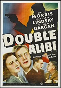 Full movie 1080p download Double Alibi USA [iTunes]
