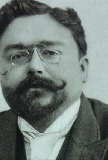 Isaac Albéniz Picture