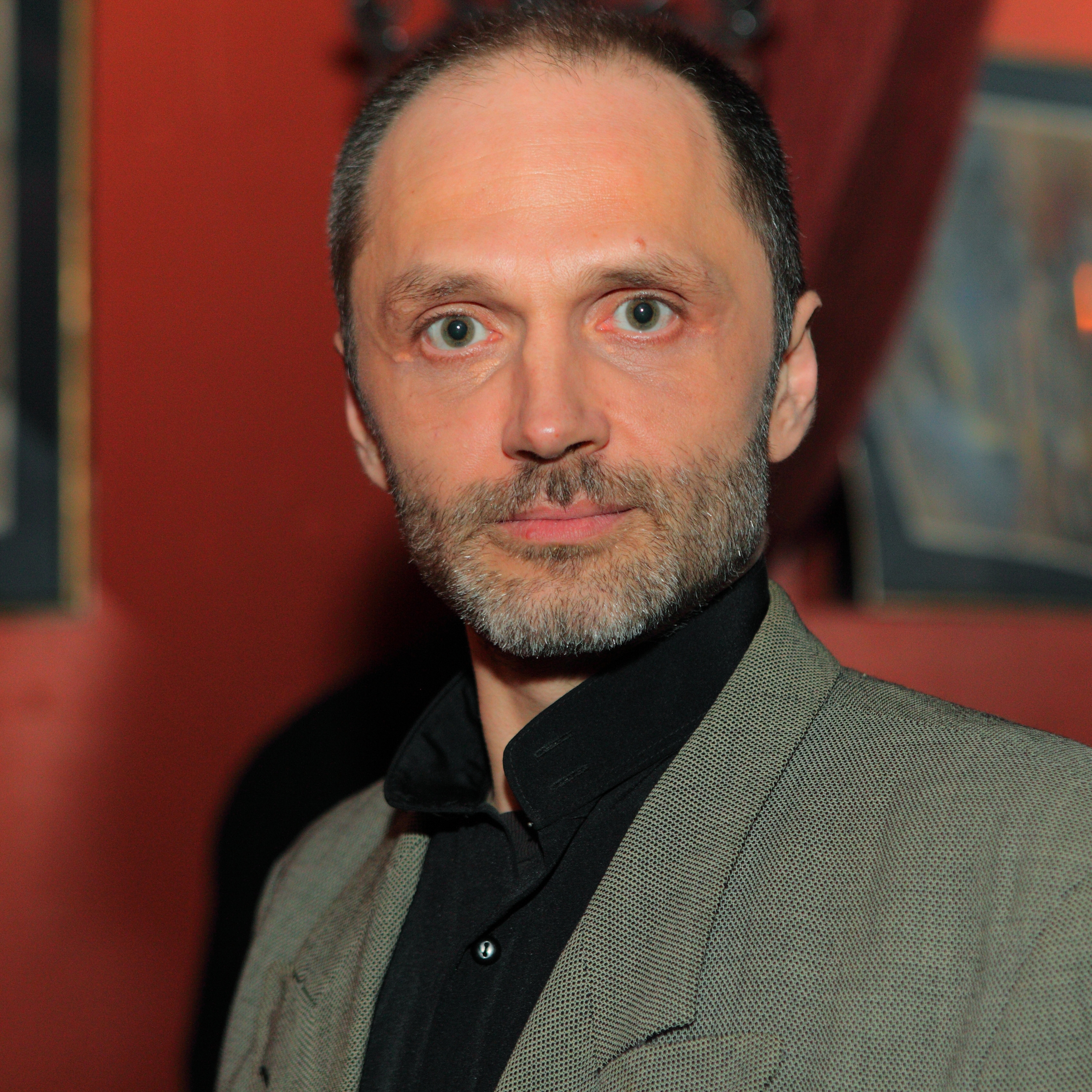 Stefan Kristinkov