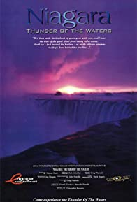 Primary photo for Niagara: Thunder of the Waters