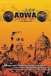 Adwa Poster
