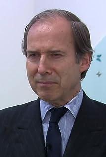 Simon de Pury Picture