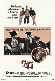 Class of '44 (1973) Poster - Movie Forum, Cast, Reviews